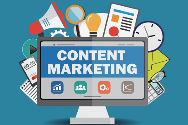 content marketing 2017